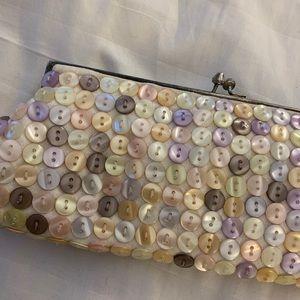 ALDO Clutch purse
